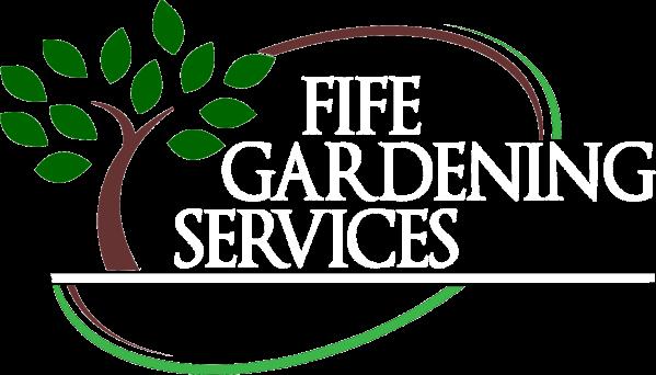 Fife Gardening Services Logo