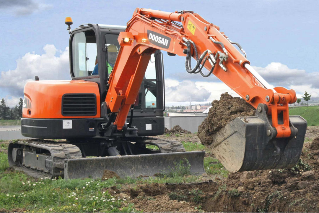 Excavations / Groundworks / Subbase Fife