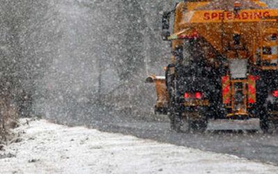 Gritting Service